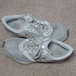 Nike zoom strike sneakers